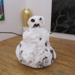 Snowman, Another of Tasset's Works