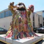Blob Monster, another of Tasset works