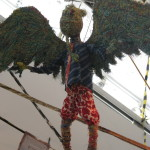 Wings of Thread
