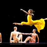Martha Graham Dance Company. Photo credit Cheryl Mann.