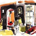 """Dmitry Samarov """"Beverly Livingroom 2"""""""
