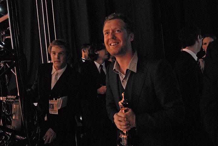 Glen Side Stage Oscars copy