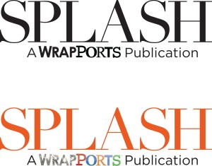 SPLASH-Wrapports Logo