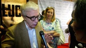 Woody Allen & me 2