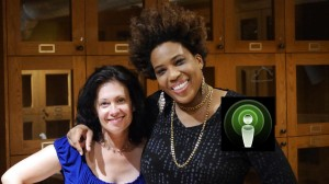me and macy gray 2 podcast 2