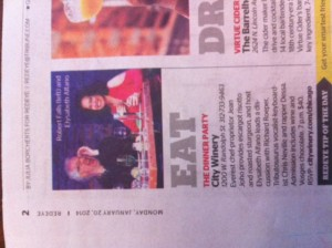 Sun Times Coverage 2