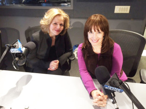 Me and Renee Fleming 2