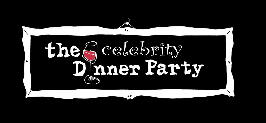 celeb dinner party layers logo TM