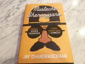 chandrasekhar book