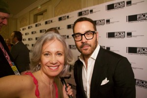 me and jeremy piven