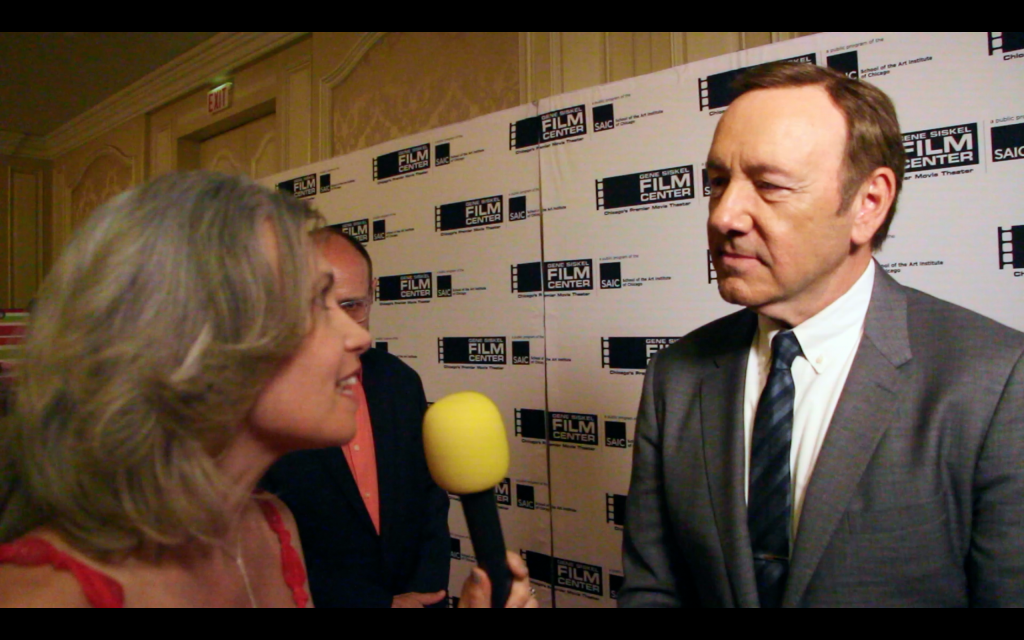 me and kevin spacey