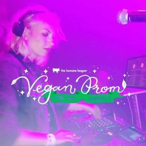 valida vegan prom